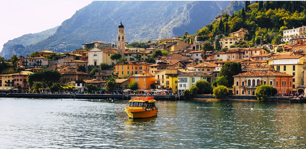 Lombardy